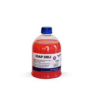 Soap Deli